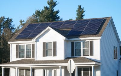 Is Your Home Fit for Solar?